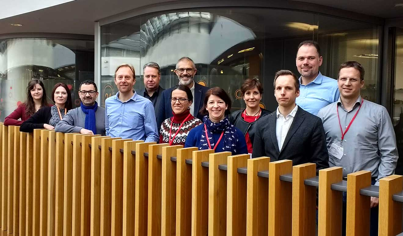 Picture of the Advisory Committee