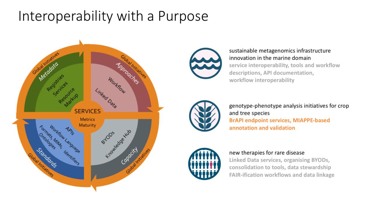 Interoperability Platform | ELIXIR