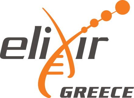 ELIXIR Greece logo