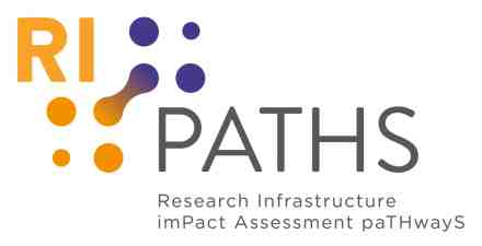 RI Paths logo