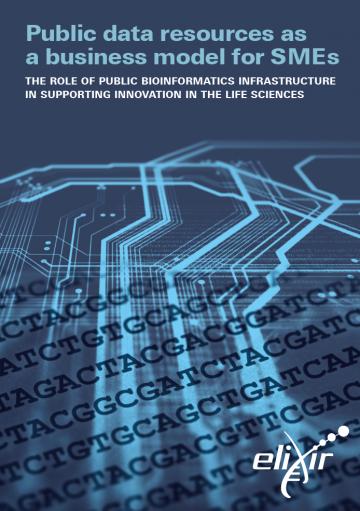 ELIXIR report - cover