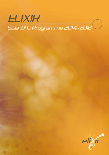 Scientific Programme cover