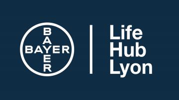 Bayer Life Hub Lyon