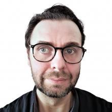 Krzysztof Poterlowicz
